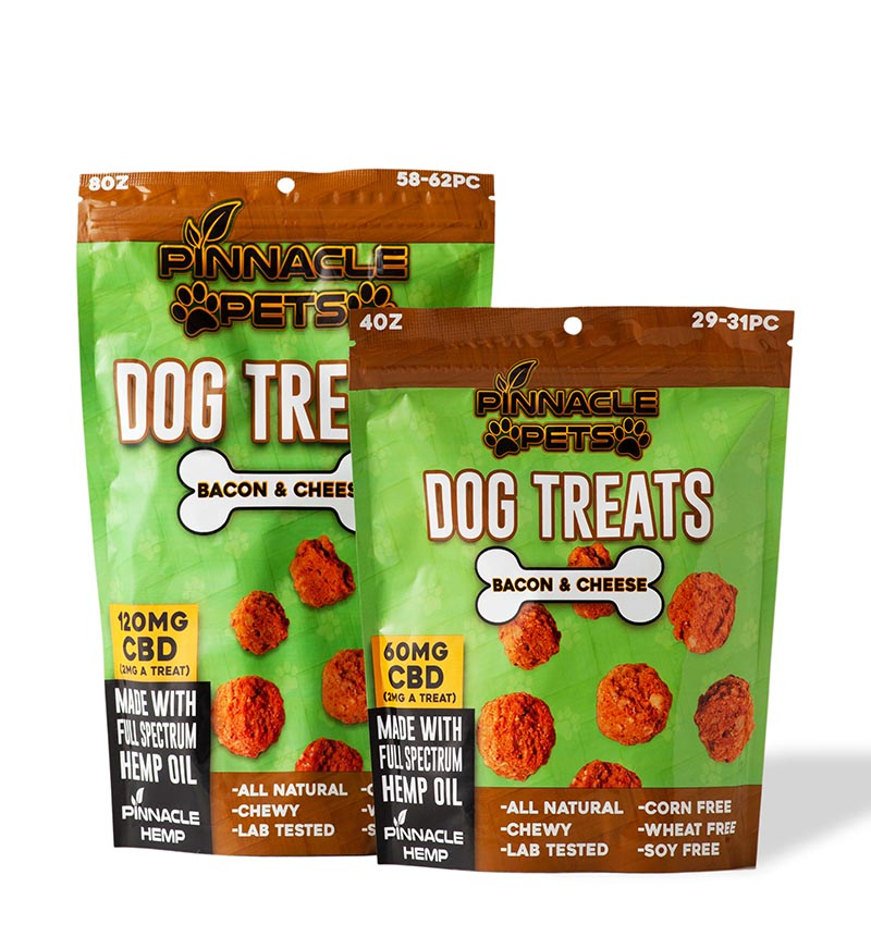 Pinnacle Dog Treats